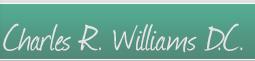 Charles R. Williams D.C.
